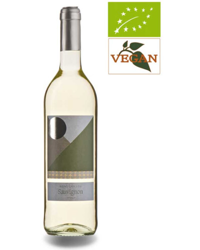 Mont Caillou Sauvignon IGP Pays dOc  2018 Weisswein Bio