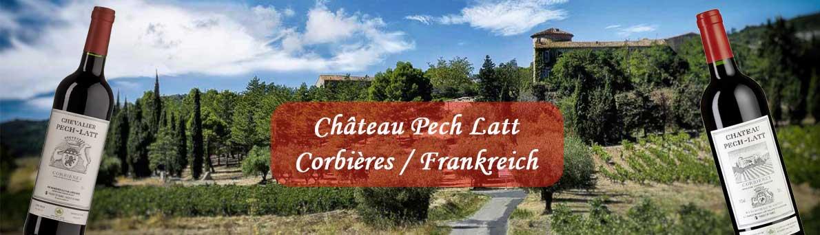Château Pech Latt