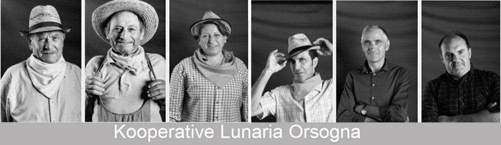 Kooperative Lunaria Orsogna